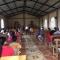 """reunión de socialización del proyecto productivo denominado """"Alternativas de Desarrollo mediante la sostenibilidad económica y familiar en el Manejo, Producción y Comercialización del Cultivo de maíz para las diferentes comunidades de la Parroquia de El I"""